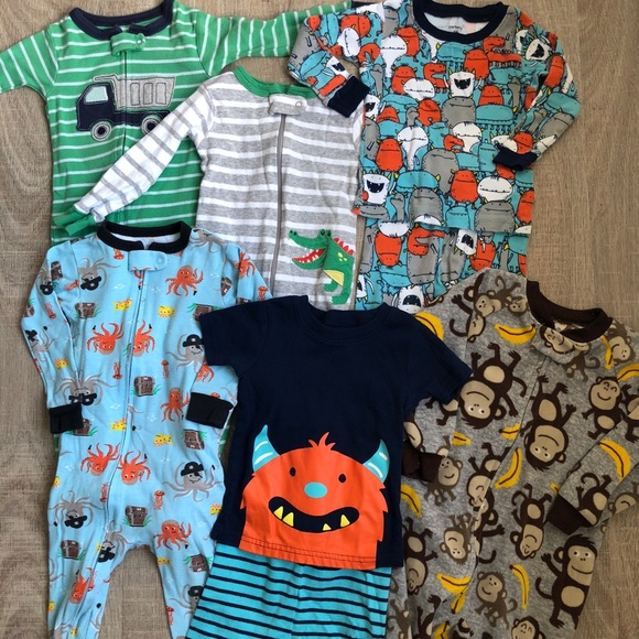 494e0faad Carter s Pajamas